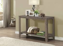 table 40 inches high. image of: espresso console table modern 40 inches high o