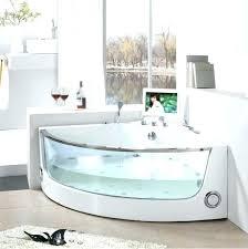 bathtub for mobile home garden tubs for mobile homes bathtubs fascinating corner bathtub for mobile home