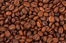 coffee beans background. Delighful Background And Coffee Beans Background