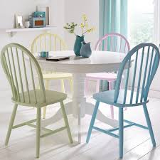 daisy 107 cm round dining table 4 chairs