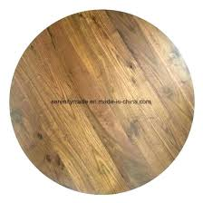 circular wooden table custom made rectangle round heat wooden table top for commercial use circular circular wooden table