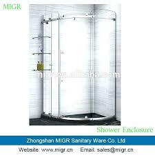rv shower door adjustment shower door adjustment round sliding shower door round sliding shower door suppliers