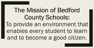Bedford County School District