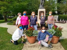 Garden Club of Fair Haven Continues to Add Color to Local Communities - The  Journal Publications