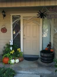 halloween front door decorationsThe Best 35 Front Door Decors For This Years Halloween