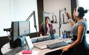 Estaciones de Radio FM en Charlotte