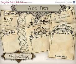 Wedding Card Collage On Sale Printable Wedding Invitation Ticket 8 75 X 4 35 Inch