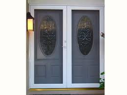 front storm doorsHow to Choose a Screen Door  Todays Entry Doors