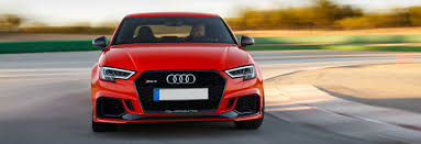 new car releases in ukNew Audi RS3 Saloon price specs release date  carwow