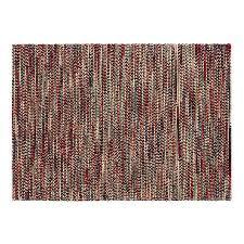 <b>Ковер</b> GAN HAND LOOM VARESE RED <b>170х240</b> цена