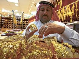 Uae Gold Prices Soar By Nearly Dh8 Per Gram In Over A Week