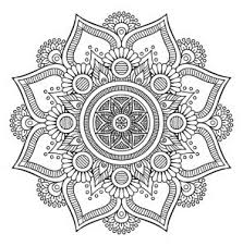 There are three to choose from; Mandalas Coloring Pages For Adults