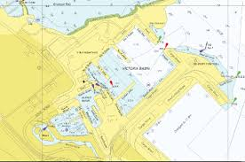 Nautical Charts South African Nautical Charts Now Available From East View