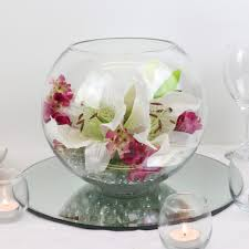 Fish Bowl Decorations For Weddings Fish Bowls Wedding Mall 8