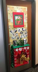 winter door decorating contest. Factor Cubicle Decorating Google Search Wow 3d Winter Door Decorations For Contest I