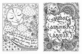 Adult Christmas Coloring Book 3jlp Free Printable Nightmare Before