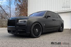 Ag Luxury Wheels Rolls Royce Cullinan Agluxury Agl45 Spec3 Forged