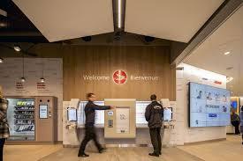 Drive Thru Vending Machine Beauteous Canada Post Tries Drivethrough Vending Machines As Future Of Mail