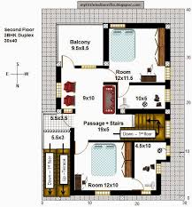 attractive best north facing house plan my little indian villa 40r33 9 exclusive duplex house plans for