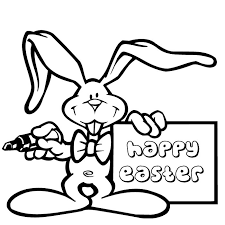 Free Easter Printable Coloring Pages For Kids Easter Games And