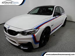BMW Convertible bmw m3 sedan used : 2015 Used BMW M3 Executive with Lighting Package & Harman Kardon ...
