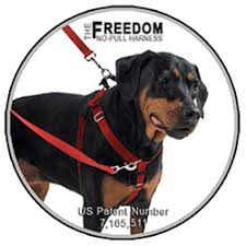 2 Hounds Harness Size Chart Freedom No Pull Dog Harness Purchase Direct From The