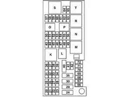 similiar ml rear fuse diagram keywords ml350 fuse box diagram further 2000 mercedes s500 fuse box diagram