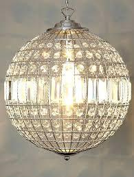 new chandelier designs round crystal ball chandelier glass ball chandelier modern interior design ideas regarding new