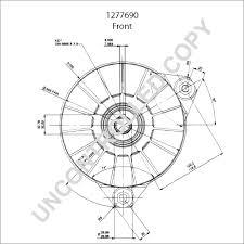 Specs on dual alternators wiring diagram
