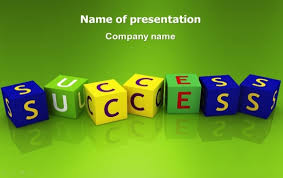 pptstar provides amazing presentation templates for powerpoint and success presentation template by pptstar