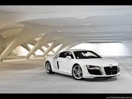 white audi r8 wallpaper. Perfect Wallpaper On White Audi R8 Wallpaper H