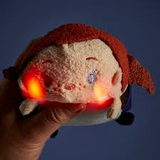 Disney Tsum Tsum Light Up Tsum Tsum Light Up Sound Plush