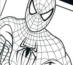 Spiderman Coloring Pages Venom Spiderman Coloring Pages Online Fresh
