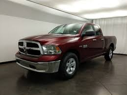 3 Used Dodge Rams For Sale in | DriveTime