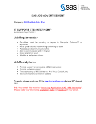 Newspaper Job Advertisement Template Magdalene Project Org