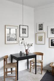 Tiny Studio Apartment With Big Style   Gravity. Art On The Walls For Your  Small