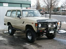 Toyota FJ60 - I don't know why he loves these things so much | For ...