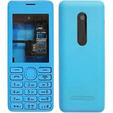 Buy Now Full Body Housing for Nokia 206 ...