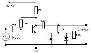 instructables com fuzz pedal wiring diagram picture of find the parts!