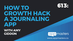 A Hack 613 To Journaling With Growth Amy App Giddon How tapxaqrwI