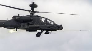 Qatar Cleared For 3 Billion Purchase Of 24 Boeing Ah 64e Apache