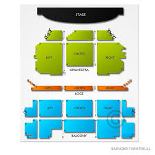 Saenger Theatre Mobile Tickets