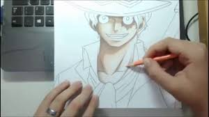 sd drawing sabo one piece you