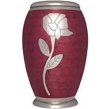 Decorative Urns For Ashes Funeral Urn by Liliane Keepsake Cremation Urn for Human Ashes Hand 67