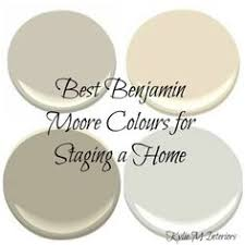 Nice The 8 Best Benjamin Moore Paint COLOURS For Home Staging, Selling
