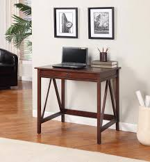 Home office small desk Foldable Compact Home Office Desk Desk Small Home Office 30 Small Home Office Desk Solutions For Padda Desk Compact And Functional Double Desk Space Traditional Home Office