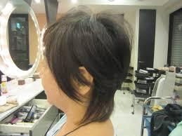 50代ヘアカタログ ショートスタイル 40代50代60代髪型表参道美容室