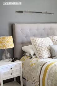 Exciting Wall Mounted Headboards Diy Pics Ideas