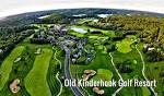 Old Kinderhook Golf Resort - Lake of the Ozarks Golf Council