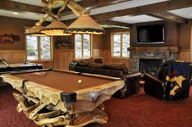 Gaming Room Ideas Great Home Design References Huca Classic Game Designs